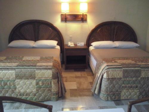 Sina Suites, Cancún