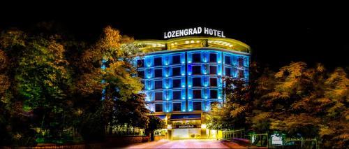 Kırklareli Lozengrad Hotel fiyat