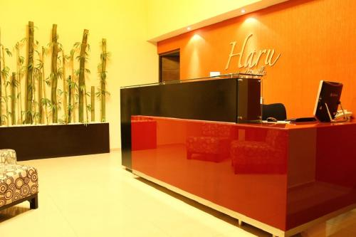 Hotel Hotel Haru