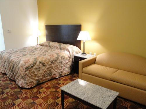 . Sands Inn & Suites