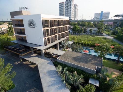 The Silver Palm Rama 9 - Bangkok photo 5