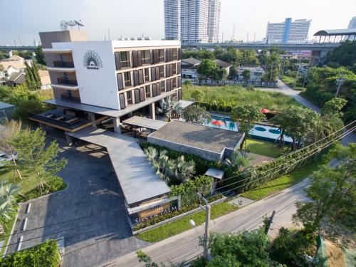 The Silver Palm Rama 9 - Bangkok photo 6