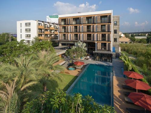 The Silver Palm Rama 9 - Bangkok photo 9