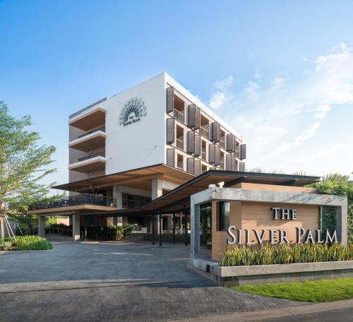 The Silver Palm Rama 9 - Bangkok photo 10
