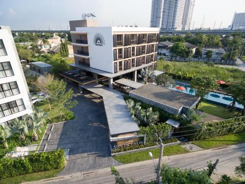 The Silver Palm Rama 9 - Bangkok photo 14