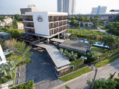 The Silver Palm Rama 9 - Bangkok photo 15