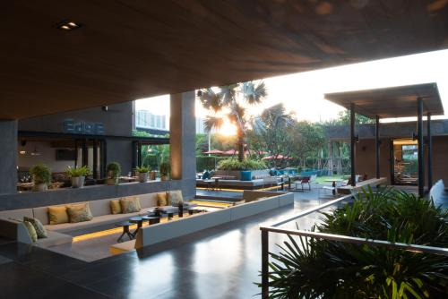 The Silver Palm Rama 9 - Bangkok photo 34
