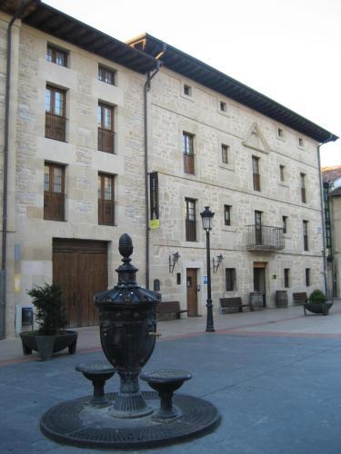 . Arganzón Plaza