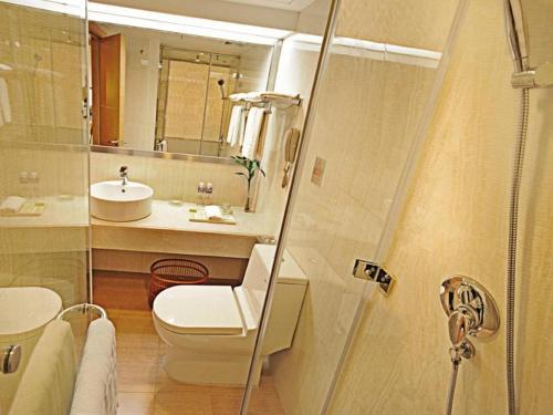Foto - Fu Hua Hotel
