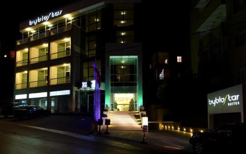 . Byblostar Hotel