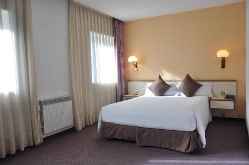 Фото отеля Andorra Palace