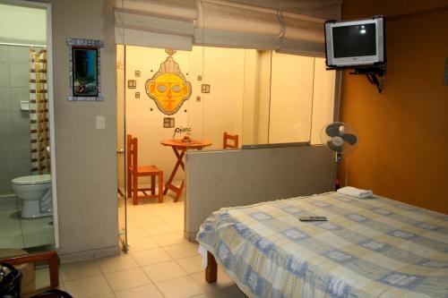 Hotel Kusillus Hostel
