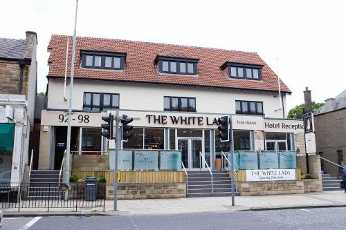 The White Lady Wetherspoon, Corstorphine