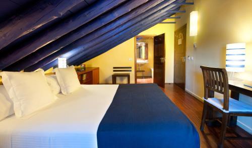 Habitación Doble - 1 o 2 camas Abad Toledo 41