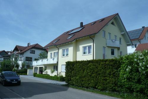 Blackforest Apartment - Freudenstadt