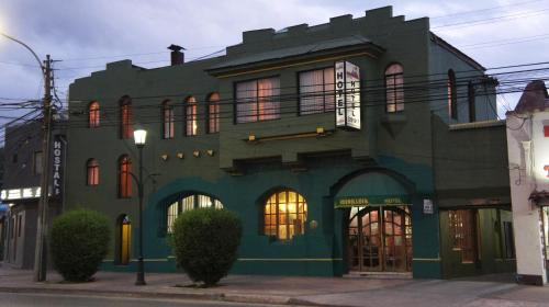 . Hotel Cordillera