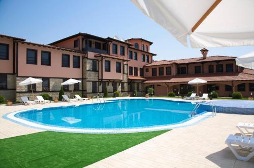 . Hotel Domaine Peshtera