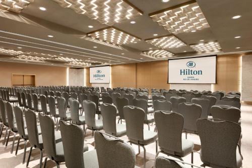Hilton Barra Rio de Janeiro - 11 of 38