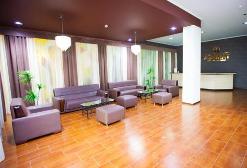 HotelAzamat Hotel