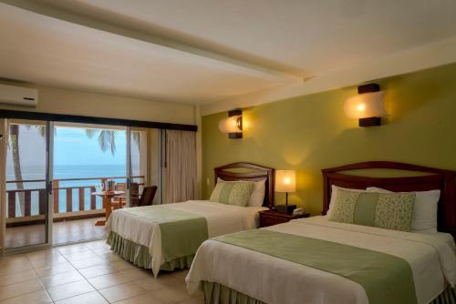 Tango Mar Beachfront Boutique Hotel & Villas room photos