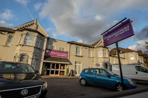 Newham Hotel - Photo 3 of 17