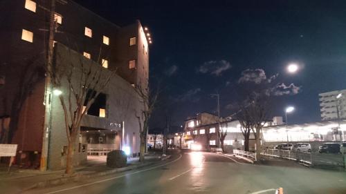 彦根湖滨酒店