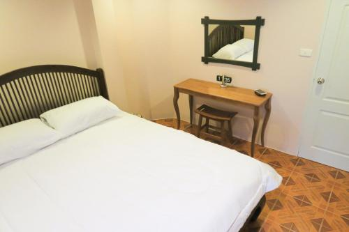 The Grand Palace Hostel photo 36