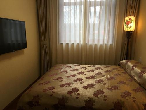 Bamboo Garden Hotel photo 33