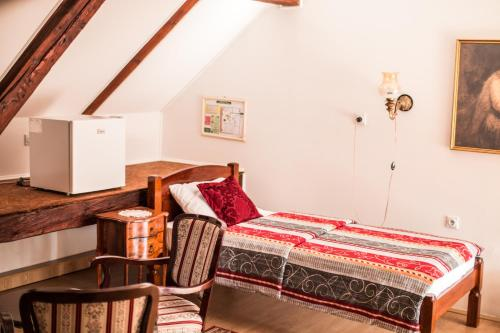 Bed and Breakfast Olga, Sombor