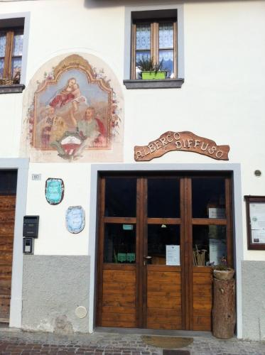Albergo Diffuso Ornica 2 - Apartment - Ornica