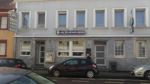 HotelHotel am Schenkelberg