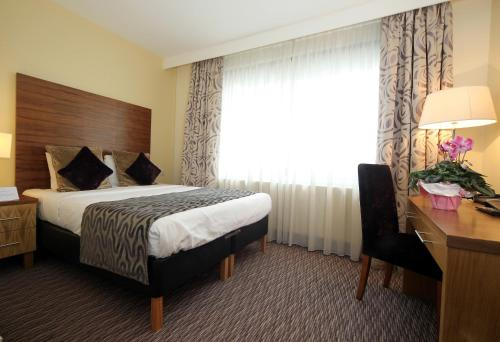 Gresham Belson Hotel Brussels photo 24