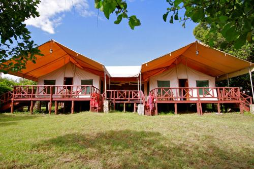 . Mara Leisure Camp