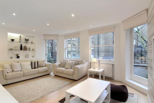 Photo London Lifestyle Apartments Chelsea Sloane Square