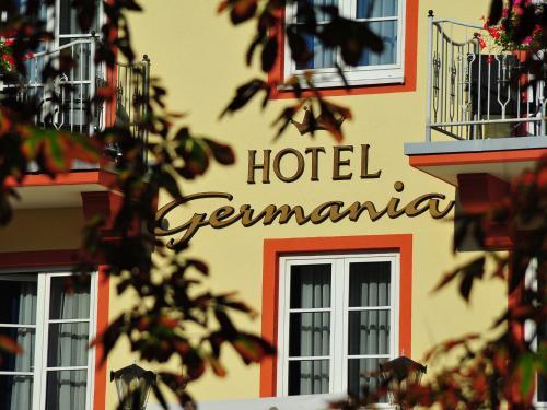 . Hotel Germania