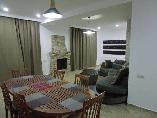 Didveli, Bakuriani - Apartment