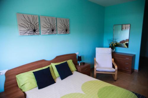 Apartments Bon Pas Rural - Claravalls