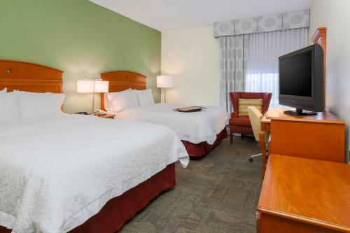 Hampton Inn Lexington South in Lexington