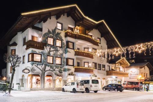 Фото отеля Hotel Magdalena