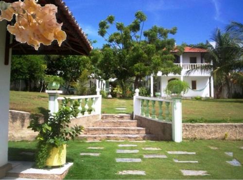 . Residência Pancho Villa