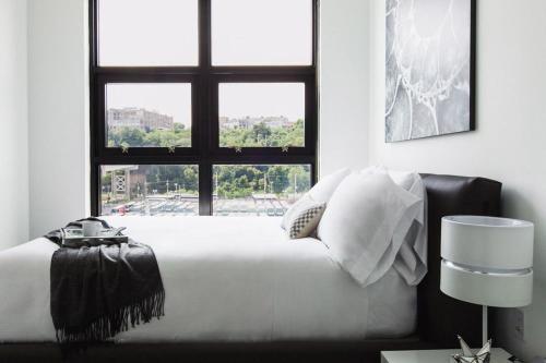 Dharma Home Suites Hoboken At Novia - Hoboken, NJ 07030