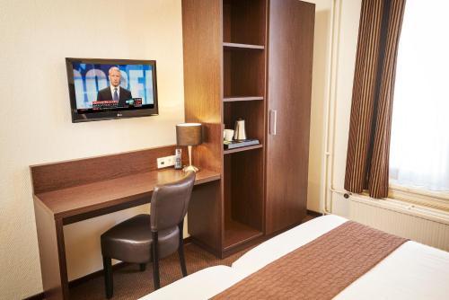 Hotel Nes Двухместный номер с 1 кроватью