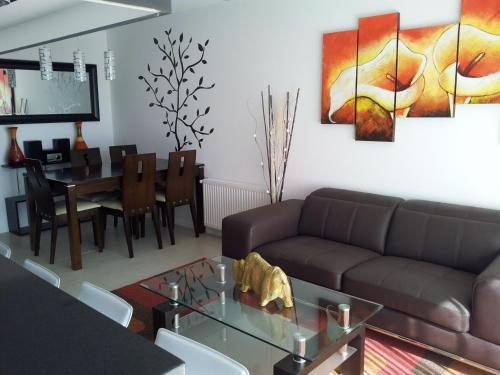 Apartmento en Las Condes - Santiago