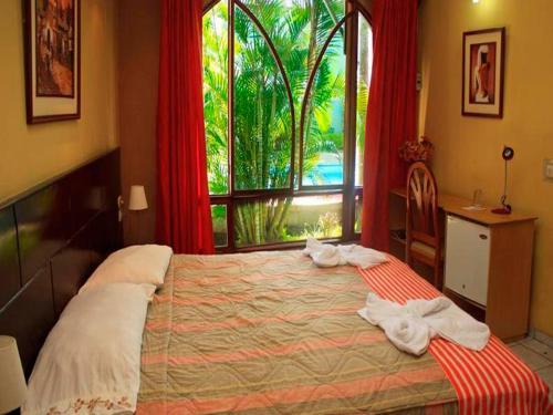 Фото отеля Hotel & Suites La Posada de Lobo