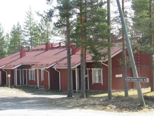 Koli Country Club - Apartment - Kolinkylä