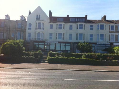 The Belle Vue Hotel Morecambe