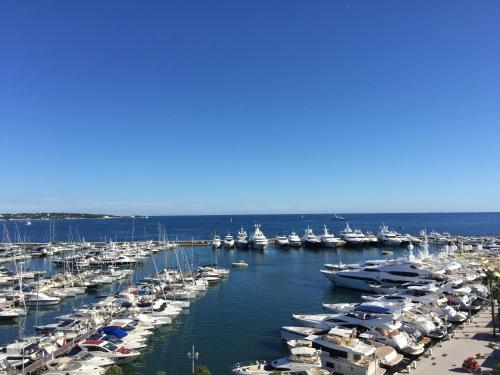 Hotel Amazing View Port Golfe-Juan