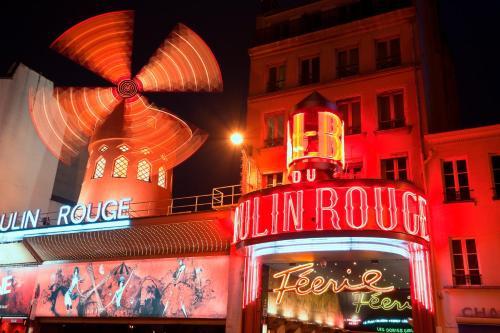 Hôtel de Lille photo 27