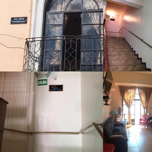 Hotel Bigmum Homestay