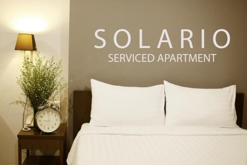Solario Serviced Apartment photo 2